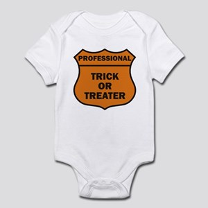 Professional Infant Bodysuit