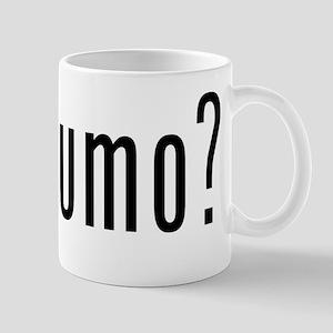 got sumo? Mug