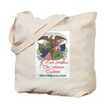 Irish America: Fenian Trad - Tote Bag