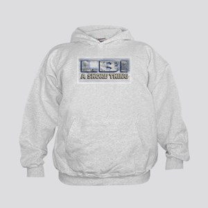 A Shore Thing... Kids Hoodie