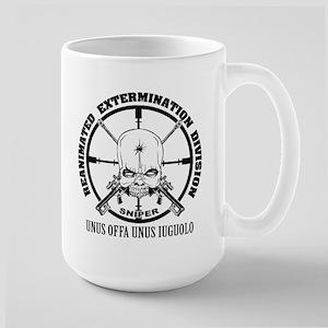 Red Team - Sniper Large Mug