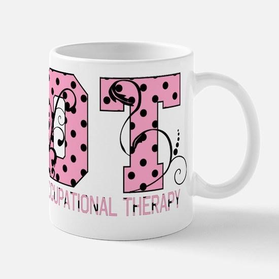 Lots of Dots Mug