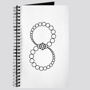 Analemma Crop Circle Graphic Journal