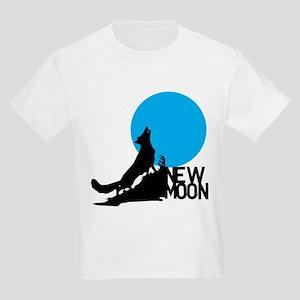 NEW MOON Kids Light T-Shirt