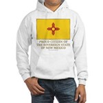 New Mexico Proud Citizen Hooded Sweatshirt