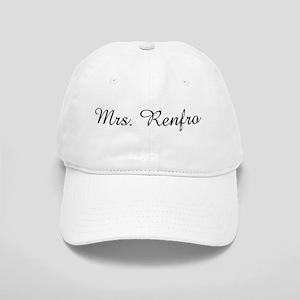 Mrs. Renfro Cap