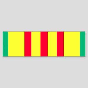 Vietnam Service Bumper Sticker