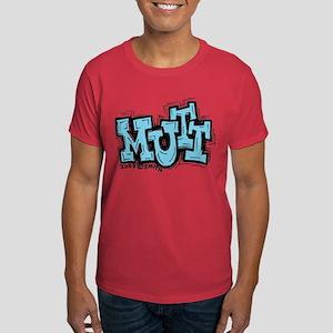 Mutt Dark T-Shirt