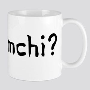 got kimchi? Mug