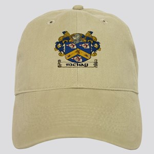 McKay Coat of Arms Baseball Cap
