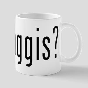 got haggis? Mug