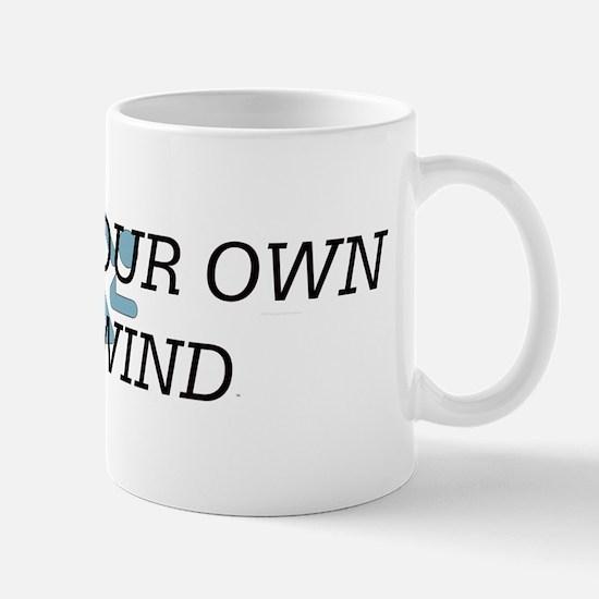 TOP Chase Your Tailwind Mug