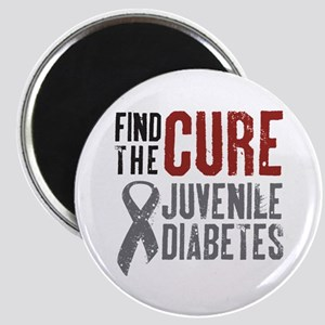 Juvenile Diabetes Magnet