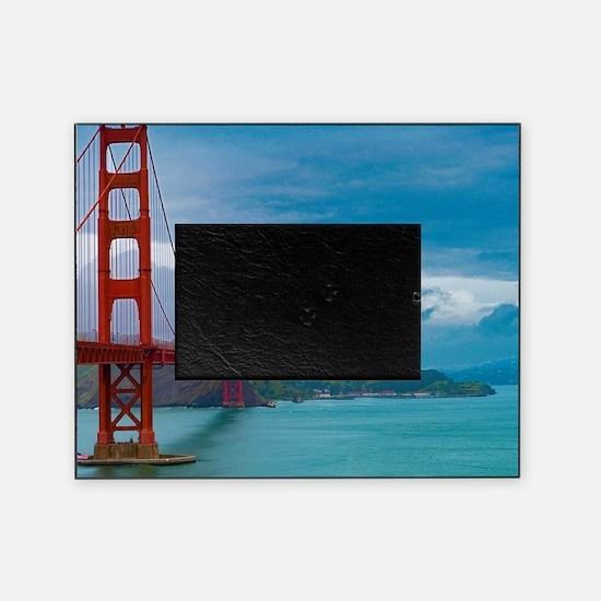 Unique States Picture Frame