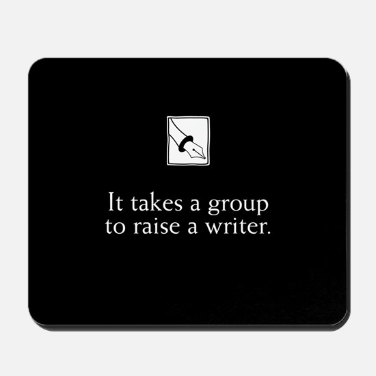 Writing Group Mousepad