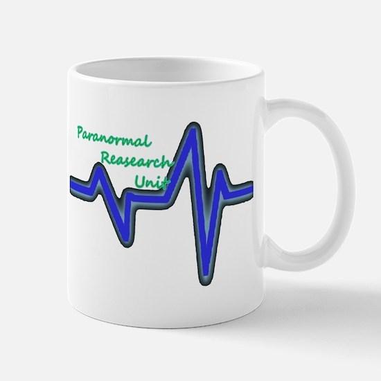 Paranormal society Mug