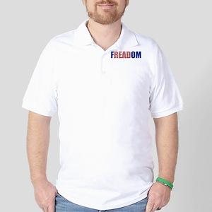 FREADOM Golf Shirt