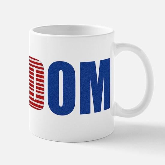 FREADOM Mug