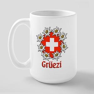 Gruezi Large Mug