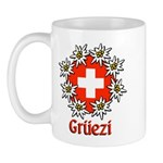 Gruezi Mug