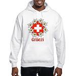 Gruezi Hooded Sweatshirt