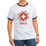 Gruezi Ringer T
