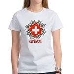 Gruezi Women's T-Shirt