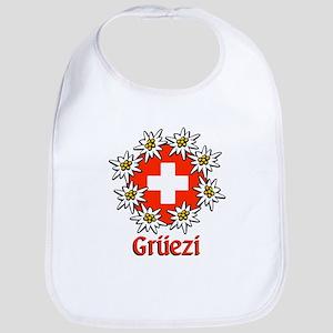 Gruezi Bib