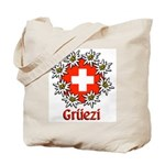 Gruezi Tote Bag