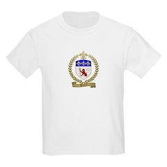 POTTIE Family Crest T-Shirt