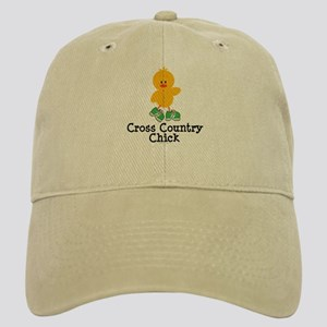 Cross Country Chick Cap