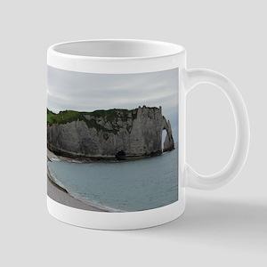 Etretat Mug