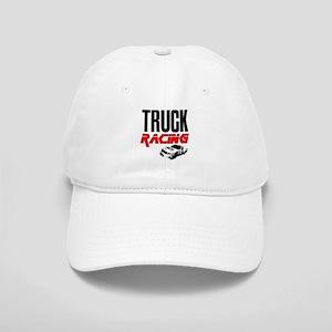 Truck Racing Cap
