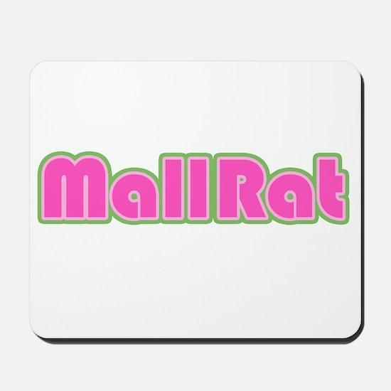 Mall Rat Mousepad