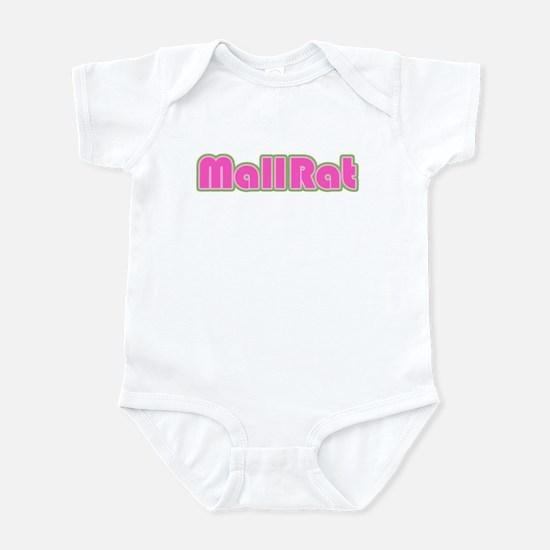 Mall Rat Infant Bodysuit