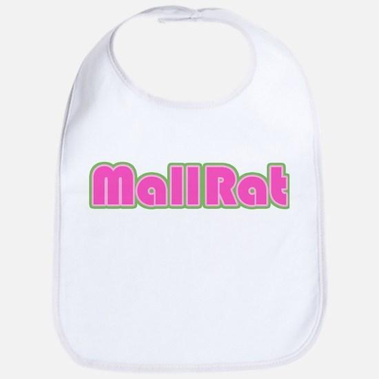 Mall Rat Bib