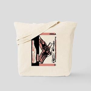 COLA Tote Bag