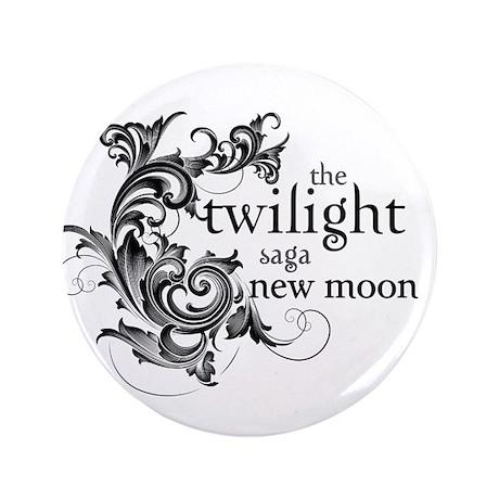 "Twilight Saga - New Moon 3.5"" Button (100 pack)"