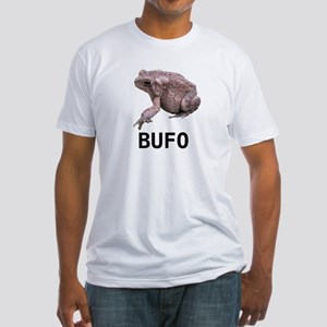 BUFO Fitted T-Shirt