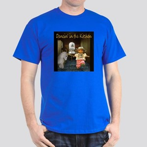 JP Danicin' in the Kitchen Dark T-Shirt