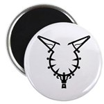 Witch Catcher Magnet