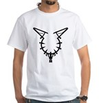 Witch Catcher White T-Shirt