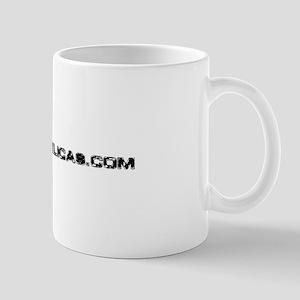 Chrome URL Mug