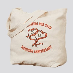 20th Tote Bag