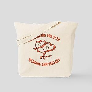 20th Tote Bag
