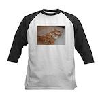 Cat Nap Kids Baseball Jersey