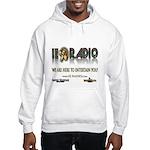 IE Radio Sweatshirt