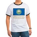 New Hampshire Proud Citizen Ringer T