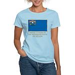 Nevada Proud Citizen Women's Light T-Shirt