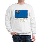 Nevada Proud Citizen Sweatshirt